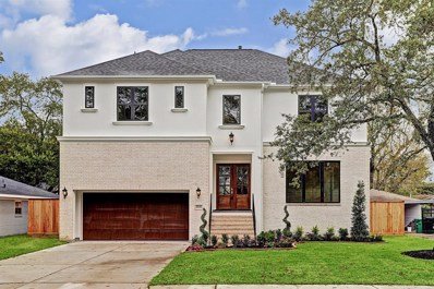 4026 Grennoch Lane, Houston, TX 77025 - MLS#: 9027574