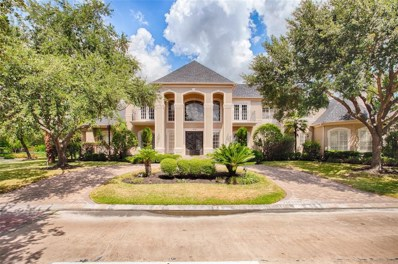 1603 Lakeshore Way, Houston, TX 77077 - MLS#: 90311904