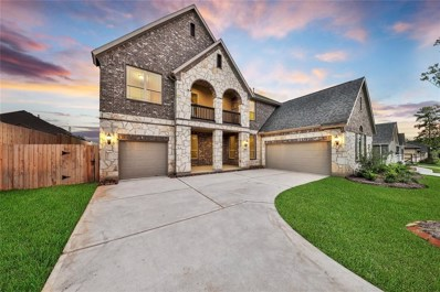 1844 Lily Meadows, Conroe, TX 77304 - MLS#: 90346590