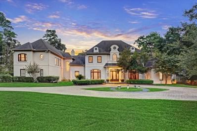 1 Mott Lane, Houston, TX 77024 - MLS#: 90351653