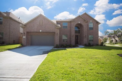 18867 Collins View Drive, New Caney, TX 77357 - MLS#: 90363773