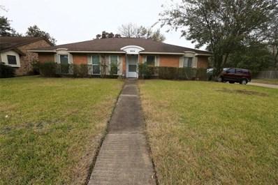 6002 W Bellfort, Houston, TX 77035 - #: 90381653