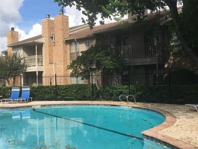 10615 Briar Forest UNIT 704, Houston, TX 77042 - MLS#: 90383452