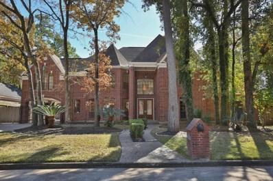 5219 Wincroft Court, Houston, TX 77069 - MLS#: 90385515