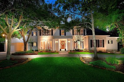 27 S Royal Fern, The Woodlands, TX 77380 - #: 90392044