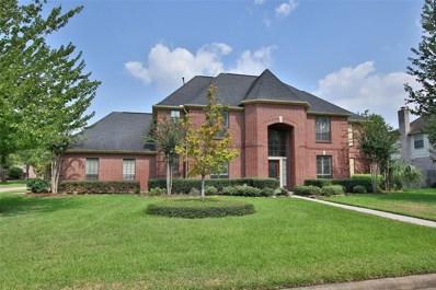5322 Sunbright Court, Houston, TX 77041 - MLS#: 90398299