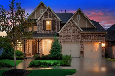 14 Red Barn, The Woodlands, TX 77389 - MLS#: 9041765