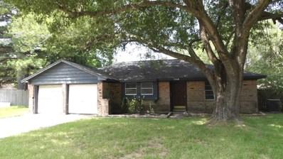 1308 Sherwood, Baytown, TX 77520 - MLS#: 90470026