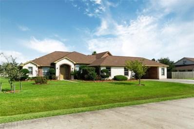 1907 Caroline Avenue, Cove, TX 77523 - MLS#: 90497076