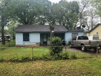 7428 Bywood Street, Houston, TX 77028 - #: 90498259