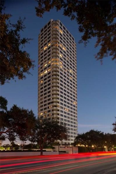 2121 Kirby Drive UNIT 19W, Houston, TX 77019 - #: 90501749