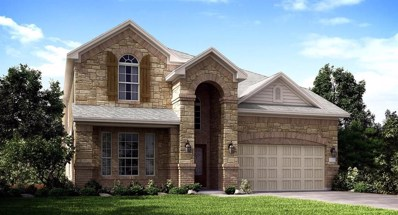 4661 Autumn Morning Drive, Spring, TX 77386 - MLS#: 90527386