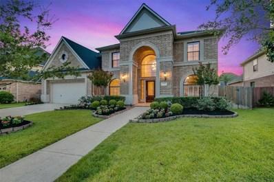 2714 Kestrel Trace Lane, Katy, TX 77494 - MLS#: 9053504