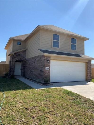 2214 Azalea Garden Drive, Houston, TX 77038 - MLS#: 90554864