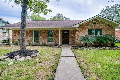 4822 Warm Springs Road, Houston, TX 77035 - MLS#: 90594503