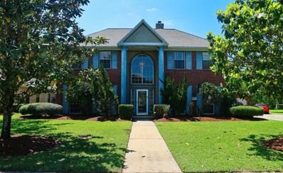 87 Rosewood Street, Lake Jackson, TX 77566 - MLS#: 90597768