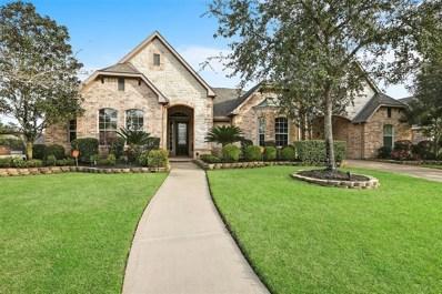 3238 Prince George Drive, Friendswood, TX 77546 - MLS#: 90599220