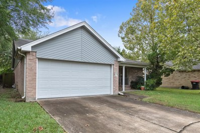 12227 Taylors Crossing, Tomball, TX 77375 - #: 90629661