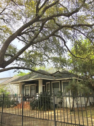 511 Highland Street, Houston, TX 77009 - #: 90653885