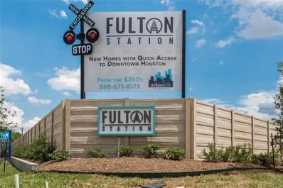 246 Garrison Drive, Houston, TX 77009 - MLS#: 90658415