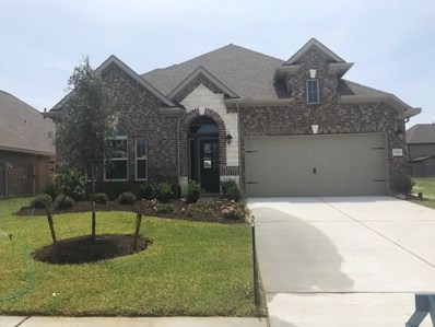 2611 Ivy Wood, Conroe, TX 77385 - MLS#: 90681976