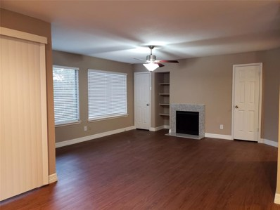 12100 Overbrook Lane UNIT 8A, Houston, TX 77077 - MLS#: 90706689