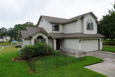 12588 Lake Vista Drive, Willis, TX 77318 - MLS#: 90743773