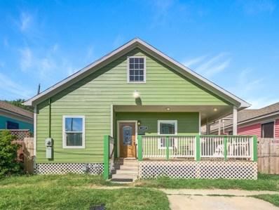 1209 11th Street, Galveston, TX 77550 - MLS#: 90772060