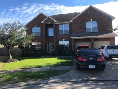 3613 Harewood Court, Pearland, TX 77584 - MLS#: 90779328