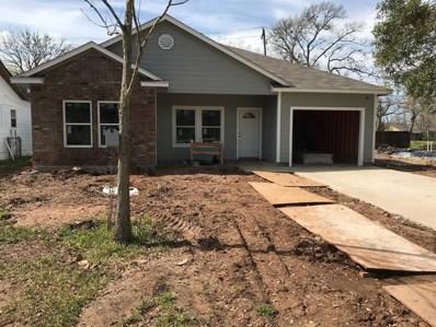 155 Huisache Street, Lake Jackson, TX 77566 - MLS#: 90833858
