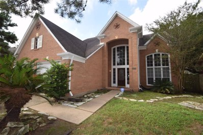 7411 Broken Ridge Drive, Houston, TX 77095 - MLS#: 90846025