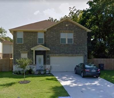 1024 Lexington Boulevard, Sugar Land, TX 77489 - #: 90851034