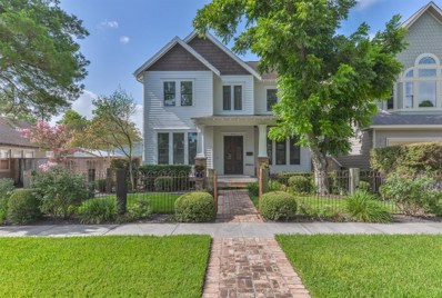 326 E 24th, Houston, TX 77008 - MLS#: 90909074