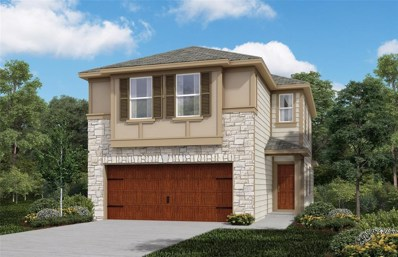 8608 Cedar Plains Lane, Houston, TX 77080 - MLS#: 90913386