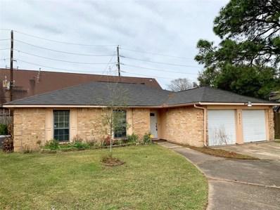 2511 Creek Meadow Drive, Houston, TX 77084 - MLS#: 90914049