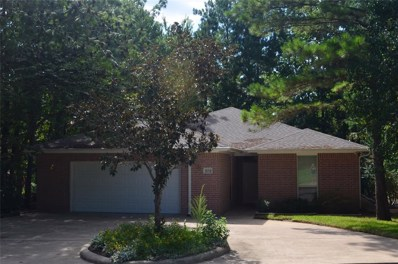 1634 Green Briar Drive, Huntsville, TX 77340 - MLS#: 90938349