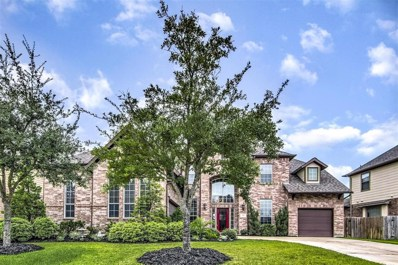 3915 Cook Point Ln, Katy, TX 77494 - MLS#: 90941629