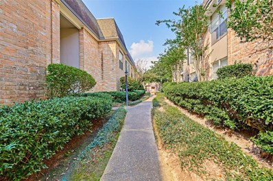 1809 Stoney Brook UNIT 104, Houston, TX 77063 - MLS#: 90945083