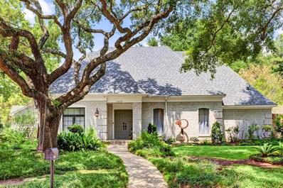 10830 Candlewood Drive, Houston, TX 77042 - MLS#: 90977869