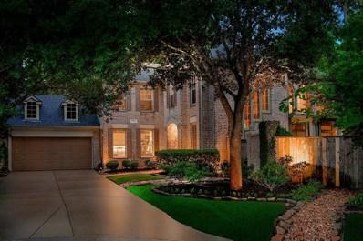 7 E Palmer Bend, The Woodlands, TX 77381 - MLS#: 91017912