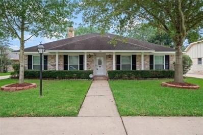 9102 Tavistock Drive, Houston, TX 77031 - #: 91034419