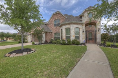 3915 Cliff Speria, Manvel, TX 77578 - MLS#: 91036187