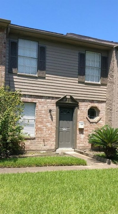 7154 Crownwest Street UNIT 7154, Houston, TX 77072 - MLS#: 91058653