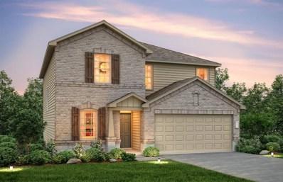 1802 Avocet Way, Missouri City, TX 77489 - MLS#: 91063864
