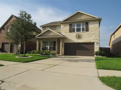 20710 Bandrock, Richmond, TX 77407 - MLS#: 910658