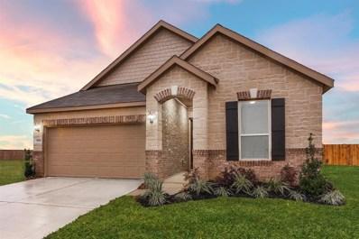 20955 Westgreen Springs Drive, Katy, TX 77449 - MLS#: 91073750