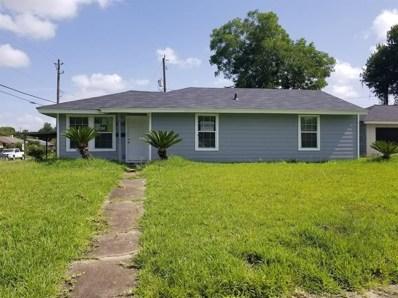 5603 Beldart Street, Houston, TX 77033 - MLS#: 91102489