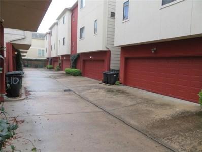 410 Parker Street, Houston, TX 77007 - MLS#: 91116279