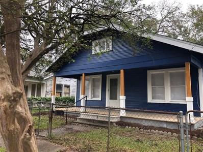 7021 Avenue H, Houston, TX 77011 - MLS#: 91123588