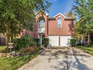 267 Genesee Ridge Court, The Woodlands, TX 77385 - #: 9114168